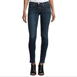 Rag & bone skinny Phoenicia jeans